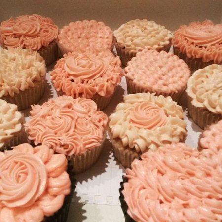 e cupcakes
